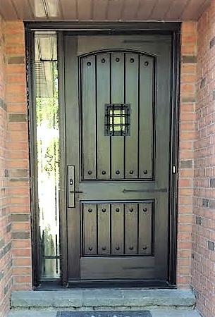 Rustic Door Accessories Oakville Windows Amp Doors
