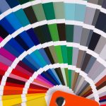 Choosing the right colour for your steel door from Oakville Windows & Doors