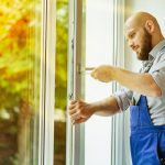 Preparing for window or door installation from Oakville Windows & Doors