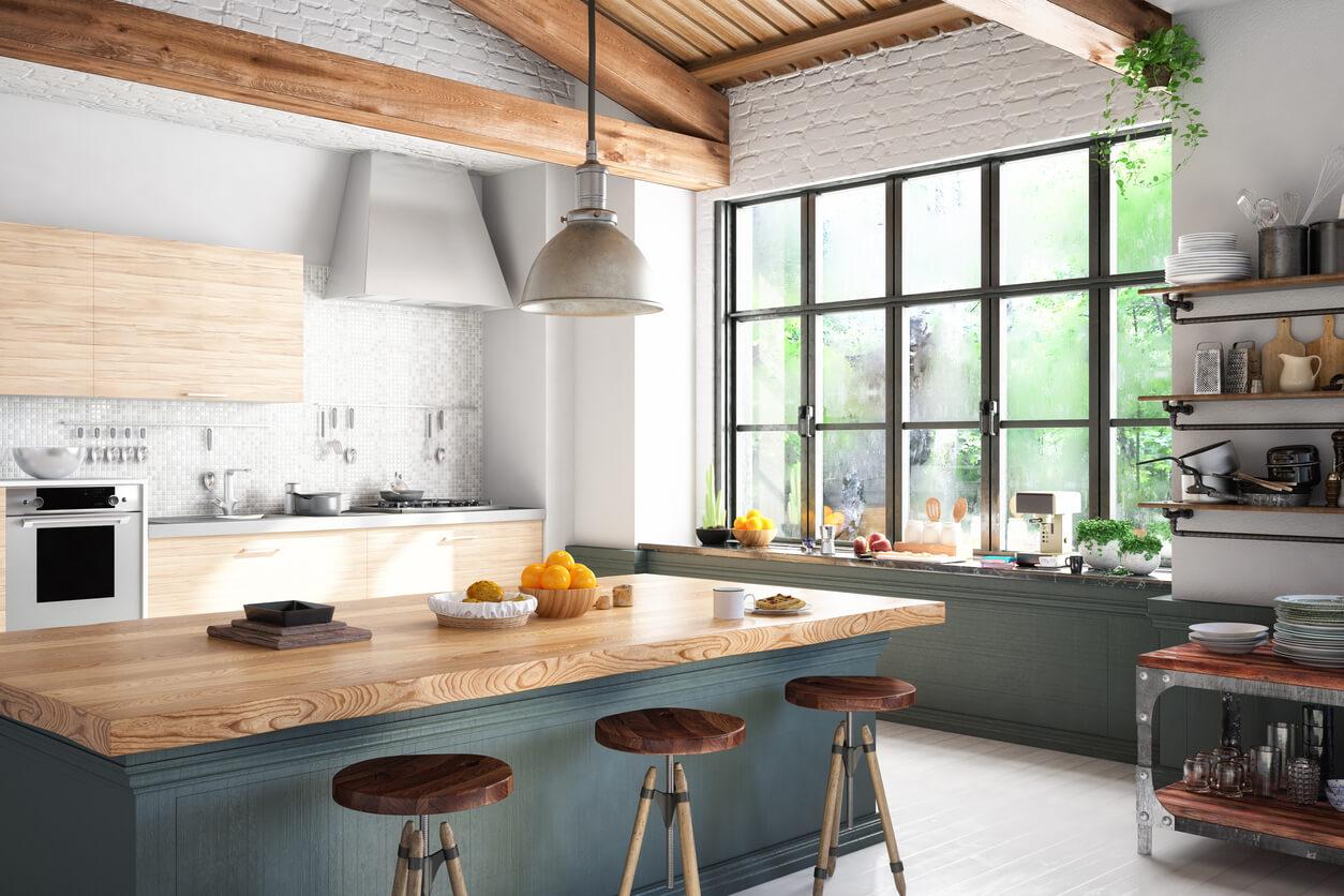 Current Home Design Trend: Oakville Windows & Doors