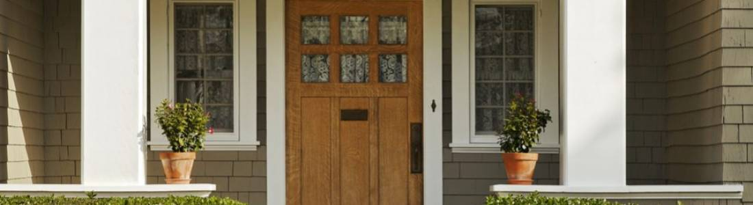 Strong Door and Frame 7632 & Strong Door and Frame 7632 - Oakville Windows and Doors