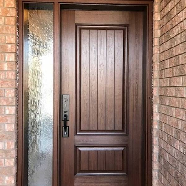 Exterior Door Installation Oakville